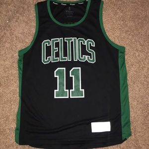 Celtics Kyrie Irving NBA Jersey